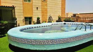 Grand Park Hotel, Hotels  Jeddah - big - 37