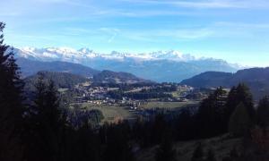 Les Terrasses du Mont blanc - Le Praz de Lys