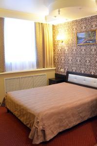 Dukat Hotel on Ibragimova - Kazan