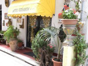 Hotel Fernanda - AbcAlberghi.com