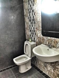 102 Residence, Hotels  San Kamphaeng - big - 94