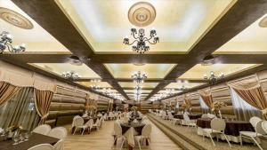 Hotel Complex Havana, Отели  Тыргу-Окна - big - 21