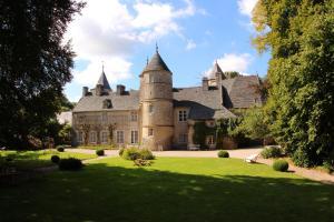 Chateau de Flottemanville - Négreville