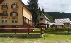Casa Andreea-Maria - Hotel - Vartop