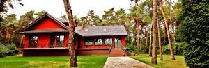 Forest Palace Wellness & Spa