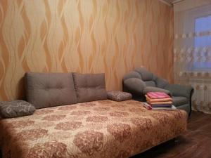 Apartment on Khanty-Mansiyskaya 45A - Aleksandrovskoye