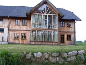 Espi-Stables Ferienhof Esterhammer, Farm stays  Liebenau - big - 19