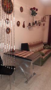 Yefe Nof Apartment