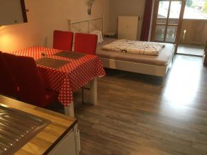 Ferienwohnung Brandl - Hotel - Chiemgau (Aschau)