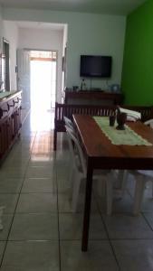 Pousada Casa Estrada Real Paraty, Magánszobák  Paraty - big - 39