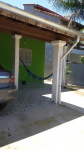 Pousada Casa Estrada Real Paraty, Проживание в семье  Парати - big - 29