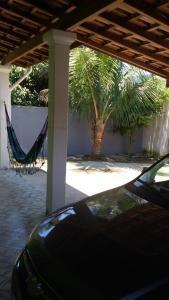 Pousada Casa Estrada Real Paraty, Проживание в семье  Парати - big - 28