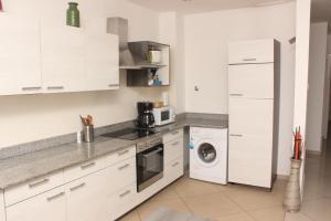 Accra Luxury Apartments, Appartamenti  Accra - big - 28