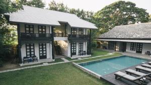 Chotana Villa Hotel Chiang Mai - Ban Rai Nong Ho