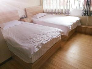 Yuan Yu Hostel, Hostels  Wulong - big - 7