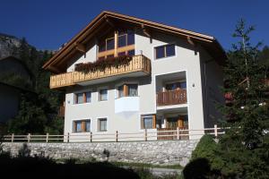 Ciasa Rudiferia Appartamenti in Alta Badia - AbcAlberghi.com