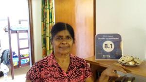 Colombo Sea View Hostel, Hostels  Dehiwala - big - 13