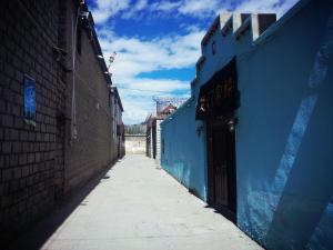Chu Men Guesthouse, Affittacamere  Lhasa - big - 1