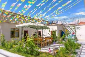 Chu Men Guesthouse, Affittacamere  Lhasa - big - 15