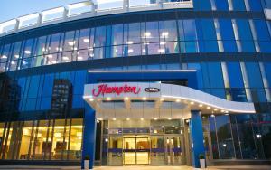 Hampton by Hilton Nizhny Novgorod - Nizhny Novgorod