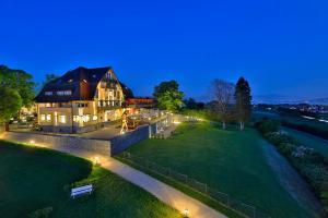 Bodensee-Hotel Sonnenhof - Kressbronn am Bodensee