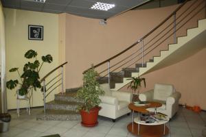Мини-отель Аврора