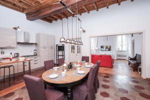 Trastevere Premium Apartment - abcRoma.com