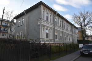 Hotel Patkul house - Pushkin