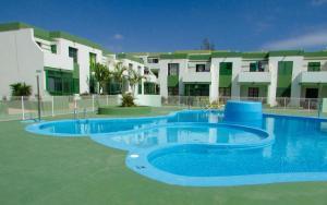 Apartamento Primero de Mayo, Parque Holandes - Fuerteventura