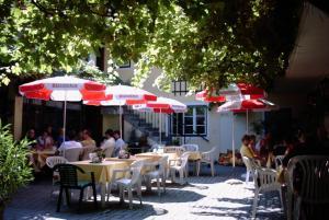 Gasthof zum grünen Baum, Inns  Mautern - big - 25