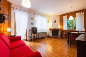 Appartamento Ciliegio Le Regine - Apartment - Abetone