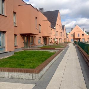 Apartament Nad Galerią, Ferienwohnungen  Stargard - big - 47