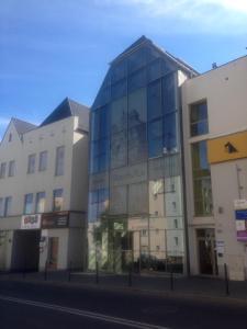 Apartament Nad Galerią, Ferienwohnungen  Stargard - big - 46