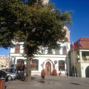 Apartament Nad Galerią, Ferienwohnungen  Stargard - big - 73