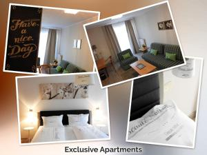 Exclusive Holiday Apartments - Villach