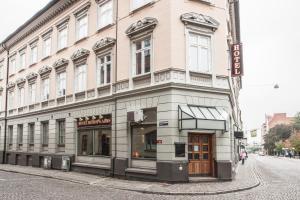 Hotel Bishops Arms Lund - Lund