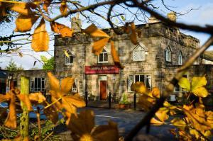Norfolk Arms Hotel - Hathersage