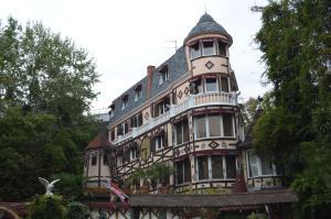 Отель Катюша, Сочи