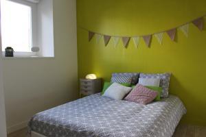 L'appartement de Malo - Saint-Brieuc