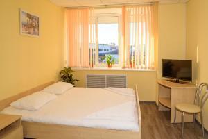Mini Hotel Na Avtovokzale - Lipuny