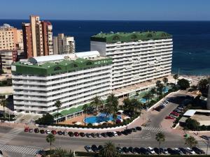 AR Roca Esmeralda & Spa Hotel - Calpe