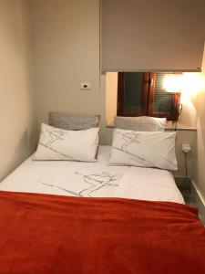 Chambre D'hôtes Chez Dom, Отели типа «постель и завтрак»  Сен-Жан-де-Морьен - big - 4