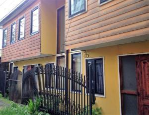 Cabañas Don Luis, Apartmány  Valdivia - big - 1