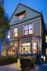 Noe's Nest Bed and Breakfast - Accommodation - San Francisco