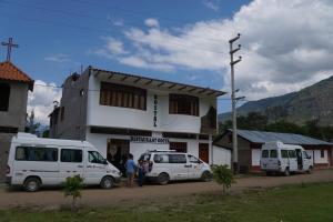 Hostal Restaurant Gocta, Hostelek  Cocachimba - big - 34