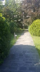 La Maison De Verre, Appartamenti  Milano - big - 39