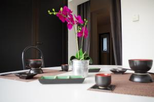 La Maison De Verre, Appartamenti  Milano - big - 33