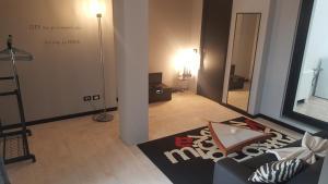 La Maison De Verre, Appartamenti  Milano - big - 29