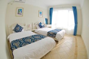 Hostales Baratos - Xunliao Bay Meitu Hotel