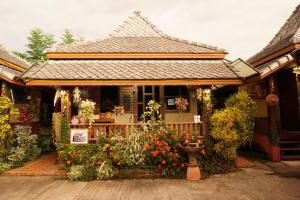 Huen Kham Kong Guesthouse - Ban Mae Salap